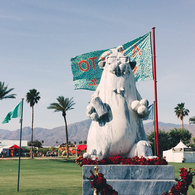 Curbed: Coachella Edition
